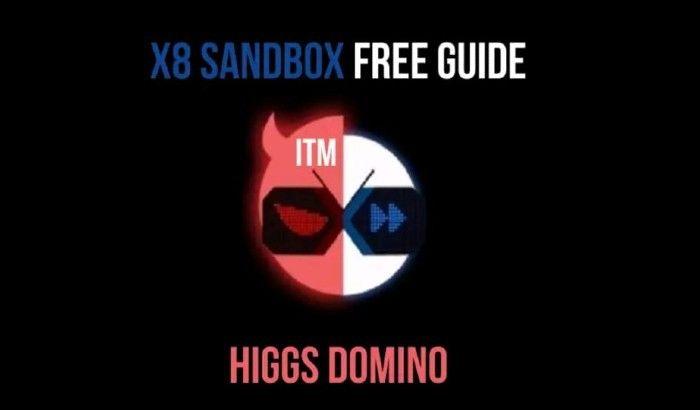 Link-Download-X8-Sandbox