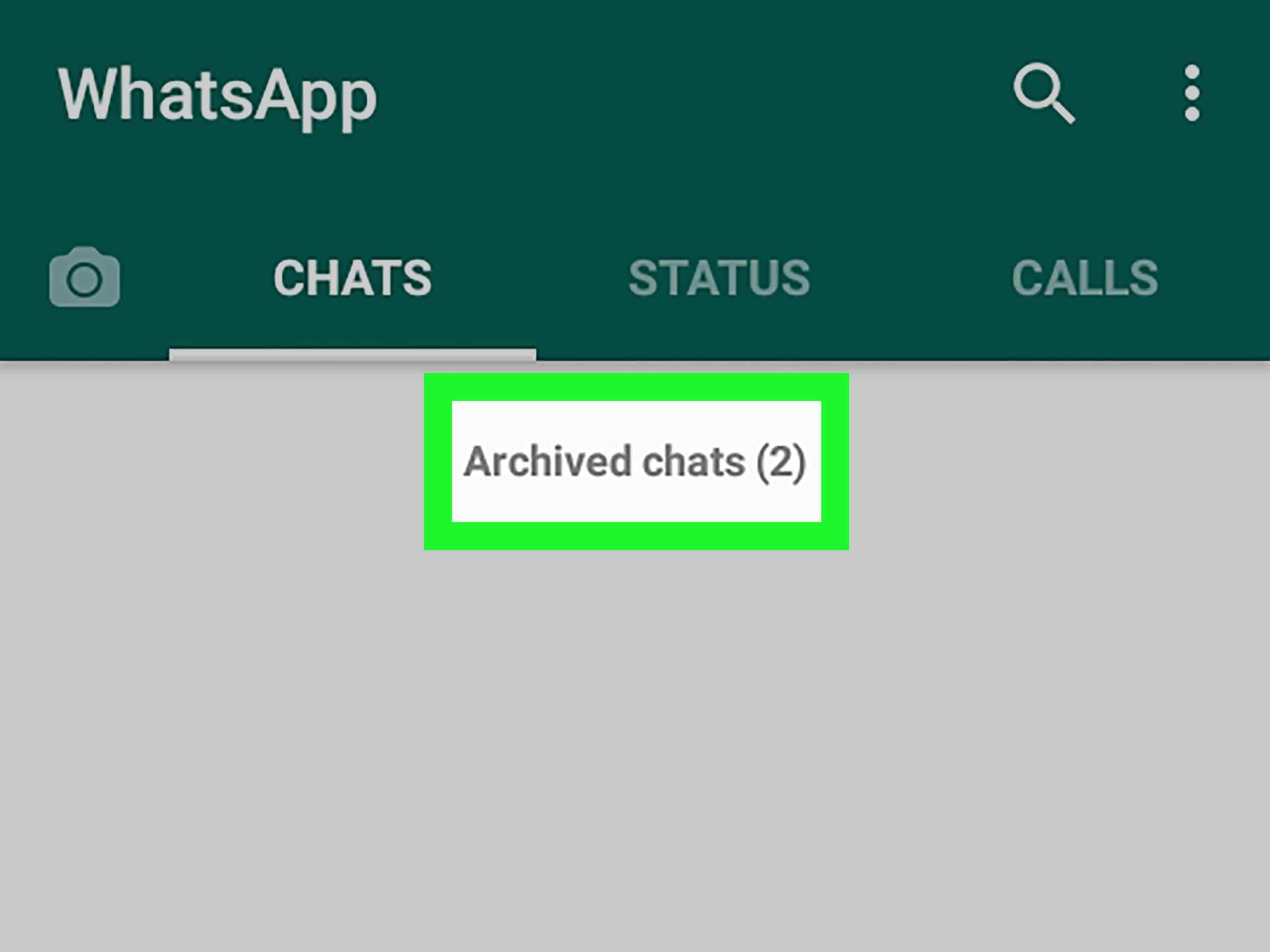 Mengabaikan-Chat-yang-Diarsipkan